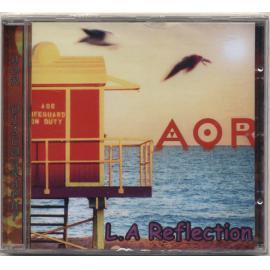 L.A Reflection - AOR