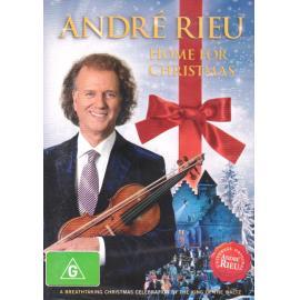 Home For Christmas  - André Rieu