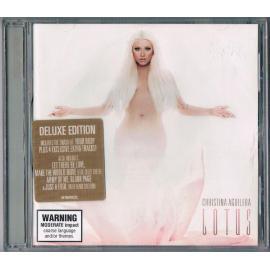 Lotus - Christina Aguilera