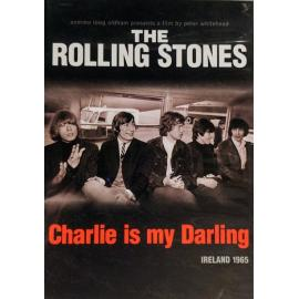 Charlie Is My Darling: Ireland 1965 - The Rolling Stones