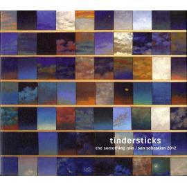 The Something Rain / San Sebastian 2012 - Tindersticks