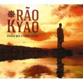 Coisas Que A Gente Sente - Rão Kyao