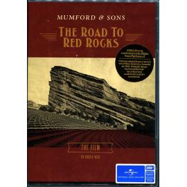 The Road To Red Rocks - Mumford & Sons