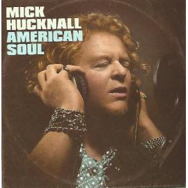 American Soul - Mick Hucknall