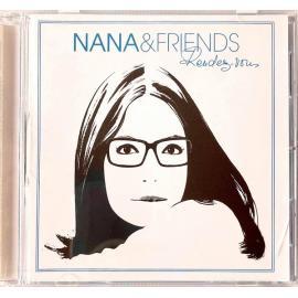 Nana & Friends - Rendez-Vous  - Nana Mouskouri