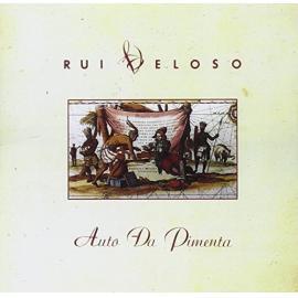 Auto Da Pimenta - Rui Veloso