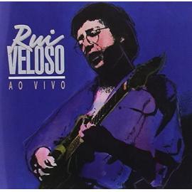 Ao Vivo - Rui Veloso