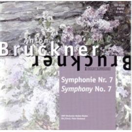 SYMPHONY NO.7 -DOLBY SURR - A. BRUCKNER