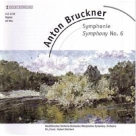 SYMPHONY NO.6 -DOLBY SURR - A. BRUCKNER
