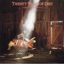 Twenty Years Of Dirt (The Best Of The Nitty Gritty Dirt Band) - Nitty Gritty Dirt Band