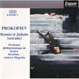 Roméo Et Juliette (Extraits) - Sergei Prokofiev