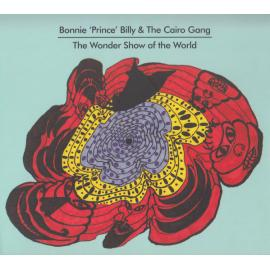 The Wonder Show Of The World - Bonnie