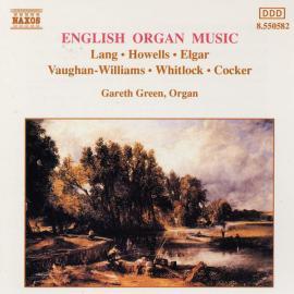 English Organ Music - Craig Sellar Lang