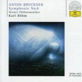 Symphonien No. 8 - Anton Bruckner
