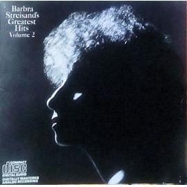 Barbra Streisand's Greatest Hits - Volume 2 - Barbra Streisand