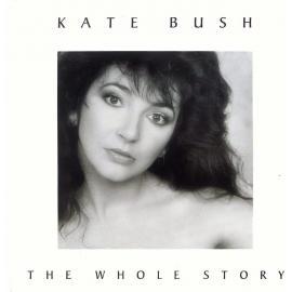 The Whole Story = 名曲精華輯 - Kate Bush
