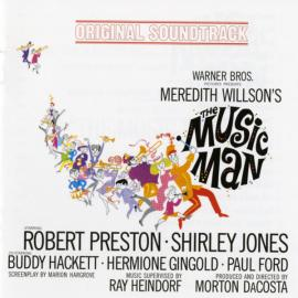 The Music Man - Original Soundtrack - Meredith Willson