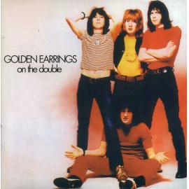 On The Double - Golden Earring