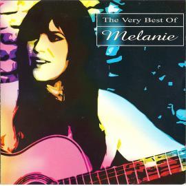 The Very Best Of Melanie - Melanie