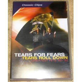 Tears Roll Down (Greatest Hits 82 - 92) - Tears For Fears