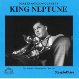 King Neptune - Dexter Gordon Quartet