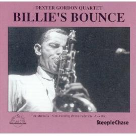Billie's Bounce - Dexter Gordon Quartet