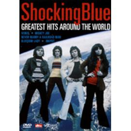 Greatest Hits Around The World - Shocking Blue