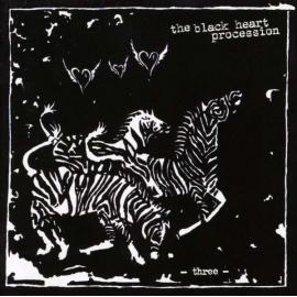 Three - The Black Heart Procession