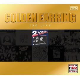 2nd Live - Golden Earring