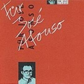 FUR JOSE AFONSO - José Afonso