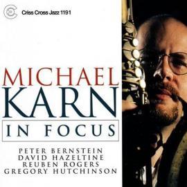 In Focus - Mike Karn