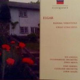 Enigma Variations Cello Concerto - Sir Edward Elgar