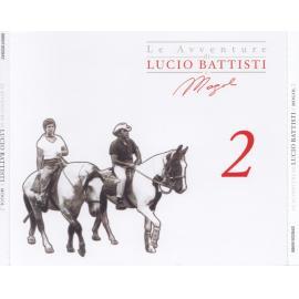 Le Avventure Di Lucio Battisti E Mogol 2 - Lucio Battisti