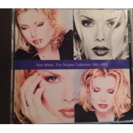 The Singles Collection 1981-1993. - Kim Wilde