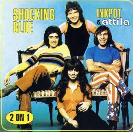 Inkpot & Attila - Shocking Blue