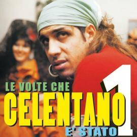 Le Volte Che Celentano E' Stato 1 - Adriano Celentano
