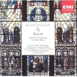 The Dream Of Gerontius • The Music Makers - Sir Edward Elgar