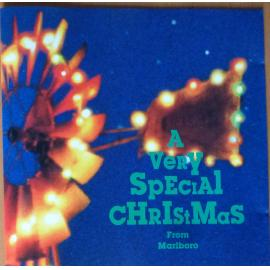 A Very Special Christmas From Marlboro - Various Production