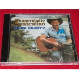 Essentially Australian - Slim Dusty
