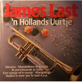 'n Hollands Uurtje - James Last