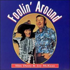 Foolin' Around - Slim Dusty