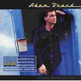 Adam Brand - Adam Brand