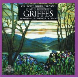 Collected Works For Piano - Charles Griffes