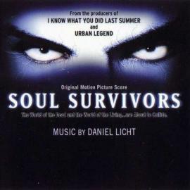 Soul Survivors (Original Motion Picture Score) - Daniel Licht