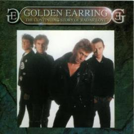 The Continuing Story Of Radar Love - Golden Earring