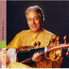 Inde Du Nord: Amjad Ali Khan, Sarod - Amjad Ali Khan