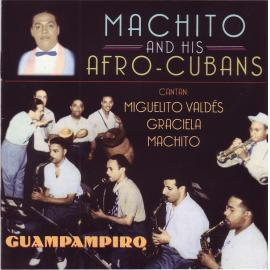 Guampampiro - Machito & His Afro-Cubans