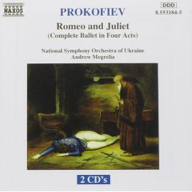 Romeo and Juliet - Sergei Prokofiev