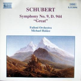 """Symphony No. 9, D. 944 """"Great"""" - Franz Schubert"""