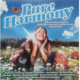 Pure Harmony - Various Production
